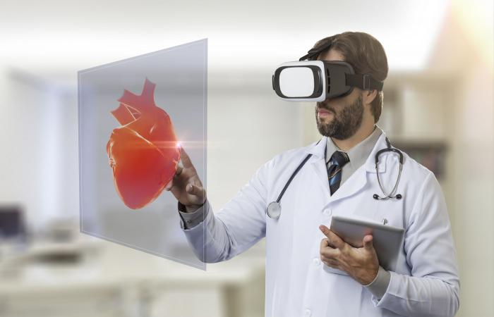 2f73ef423 ذي أتلانتك»: نظارات الواقع الافتراضي حل جديد لتعليم وتدريب طلاب الطب ...