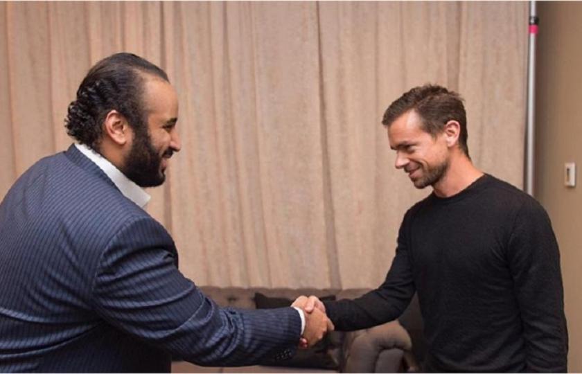 موقع بريطاني رئيس تويتر التقى محمد بن سلمان بعد اكتشاف جاسوس