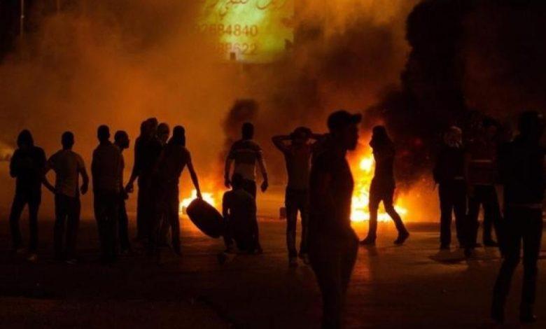 إصابة عشرات المقدسيين في مواجهات مع قوات الإحتلال في أحياء القدس - شفقنا  العربي